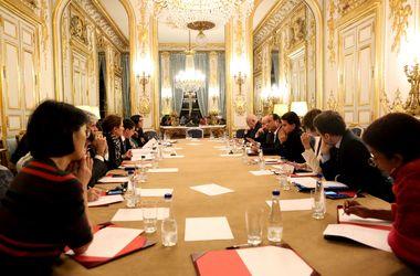 Пограничный контроль и режим ЧП введены во Франции из-за терактов