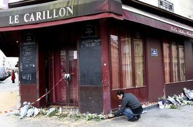 Террористы, расстрелявшие людей в Париже, приехали на авто с бельгийскими номерами – очевидец