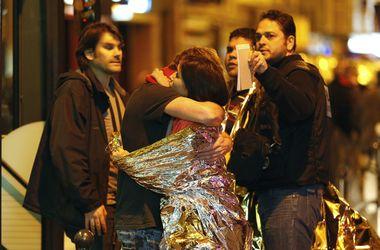 Мировые лидеры выражают соболезнования в связи с терактами во Франции