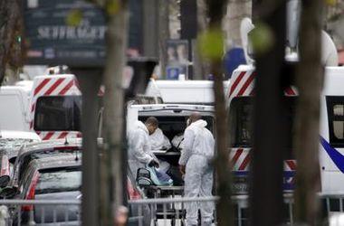 После атак террористов в Париже 99 человек находятся в критическом состоянии