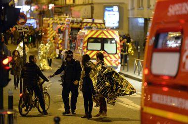 Стрельба в Париже: Facebook предлагает пользователям подтвердить свою безопасность