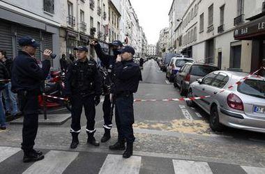 Установлена личность одного из террористов в Париже