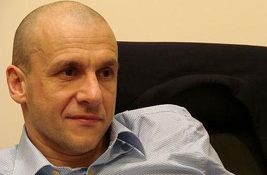 Григоришин хотел стать главой Администрации президента Украины – Ложкин