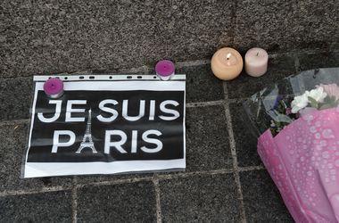 """Исламское Государство  обещает французам """"запах смерти"""""""