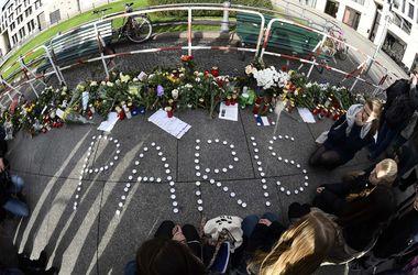 Захват заложников в Париже: очевидцы рассказали о женщине-террористке