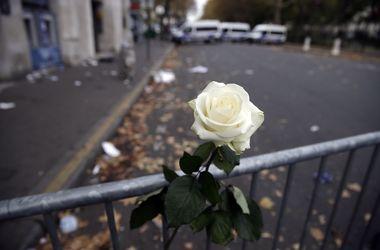 Среди раненых в парижских терактах есть иностранцы