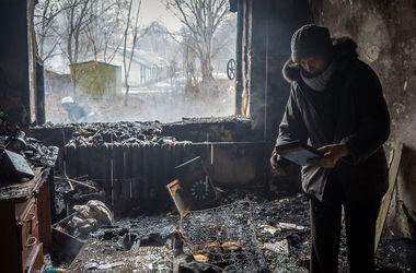 В Авдеевке обстреляли саперный пункт украинских военных - Порошенко