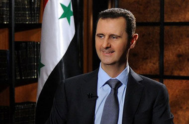 Ошибочная политика Франции привела к терактам - Асад