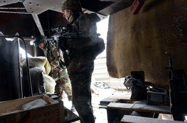 Боевики обстреляли Красногоровку реактивными снарядами