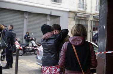 Клиенты обстрелянного в Париже ресторана рассказали, как им удалось спастись