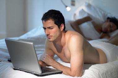 Гаджеты разрушают сексуальную жизнь – ученые
