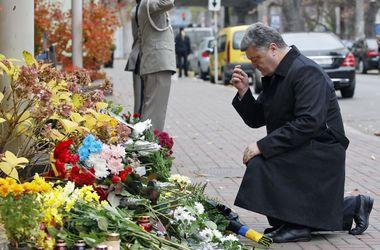 Порошенко заявил об угрозе терактов в Украине