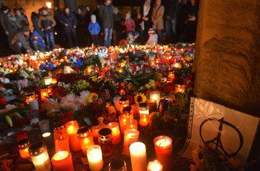 Редакция Charlie Hebdo отреагировала на теракты в Париже