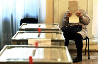 В Днепропетровской области открылись все избирательные участки