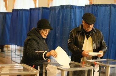 Шкиряк пообещал огонь на поражение в случае вооруженных провокаций на выборах
