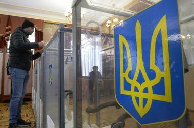 В Киеве к полудню на участки пришли только 9% избирателей