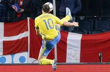Златан Ибрагимович провел 750-й матч в карьере