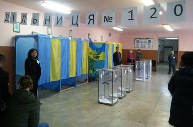 В Павлограде проголосовало больше 38% избирателей