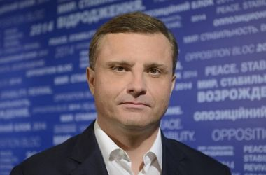 Кандидаты в мэры от ОБ побеждают со значительным перевесом голосов - Левочкин