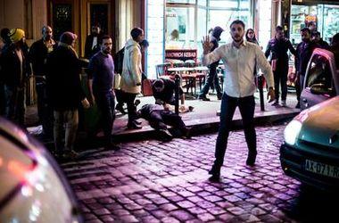 Теракты в Париже: установлена личность четвертого террориста