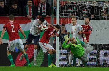Габор Кирай может стать самым возрастным игроком в истории финальных раундов Евро
