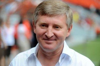 "Ахметов: ""Дарио Срна любит ""Шахтер"", любит Донецк, любит Украину"""