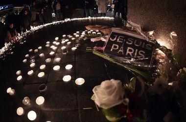 Смертник мог взорвать себя в Париже из-за стресса