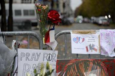 Украинка рассказала, как пережила кровавые теракты в Париже
