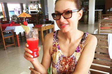 Эвелина Бледанс обнажилась на отдыхе в Таиланде (фото)