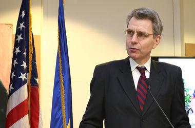Посол Джеффри Пайетт рассказал, как США видят процесс трансформации в Украине