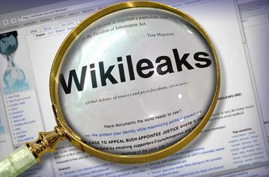 WikiLeaks обнародовал факты, свидетельствующие о многомиллиардной коррупции в Белом доме