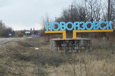 Как живет оккупированный Новоазовск
