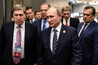 Путин заявил, что никто не застрахован от террористических атак