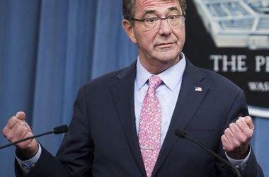 """Глава Пентагона: Россия бросила США самый серьезный вызов со времен """"холодной войны"""""""