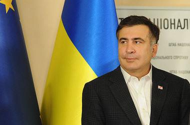 Саакашвили о борьбе с коррупцией: Дурят нашего брата