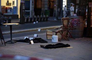 Беспощадные парижские террористы: кто они