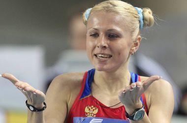 Спортсменка, рассказавшая о применении допинга российскими легкоатлетами, попросила убежища в Канаде