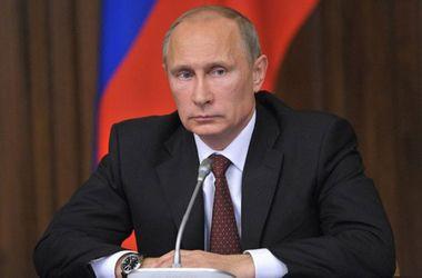 Путин рассказал, как Россия будет искать виновных в крушении Airbus-321