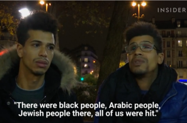 Теракты в Париже: братья-мусульмане рассказали свою версию кровавых событий