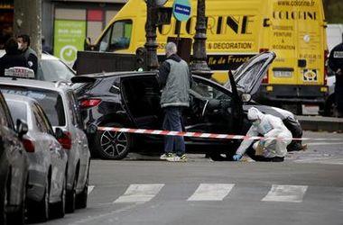 Установлена личность особо жестокого парижского террориста