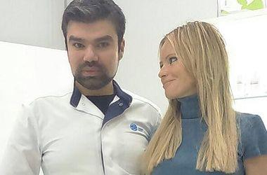 Дана Борисова сделала подтяжку лица из-за трех лишних килограммов (фото)