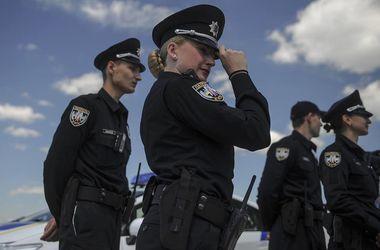 Из-за угрозы терактов в Днепропетровской области усилены меры безопасности