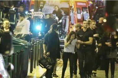 Героический поступок во время терактов в Париже: мужчина спас подругу ценой собственной жизни