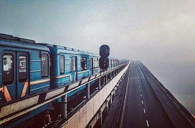 Сказочный туман в столице: фотографии из Instagram