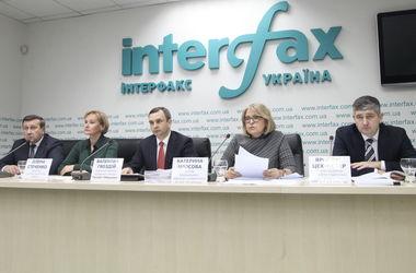Екатерина Амосова: Существенных нарушений в Национальном медицинском университете не обнаружено