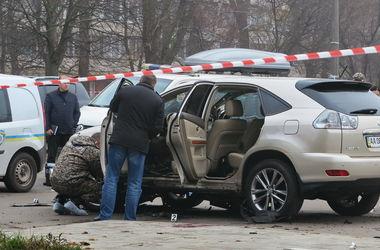 Подробности взрыва в Киеве: неизвестные пытались убить советника главы райадминистрации