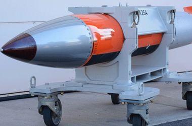 В США испытали новейшую атомную бомбу