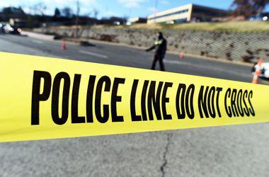 Американец убил отца и задавил двух пешеходов