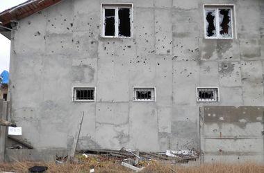 """Боевики нанесли удар """"Градами"""" по мирным жителям"""