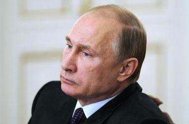 Путин объяснил, зачем Россия так активно бомбит Сирию